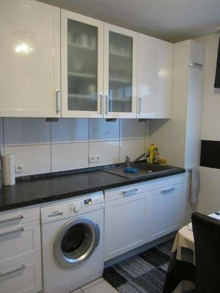 Bild 6: perfekte Wohnung im Geschoss mit niedrigen NK und Loggia - von Schlapp Immobilien