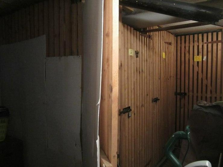 Bild 17: perfekte Wohnung im Geschoss mit niedrigen NK und Loggia - von Schlapp Immobilien