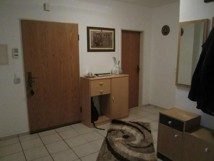 Bild 3: perfekte Wohnung im Geschoss mit niedrigen NK und Loggia - von Schlapp Immobilien