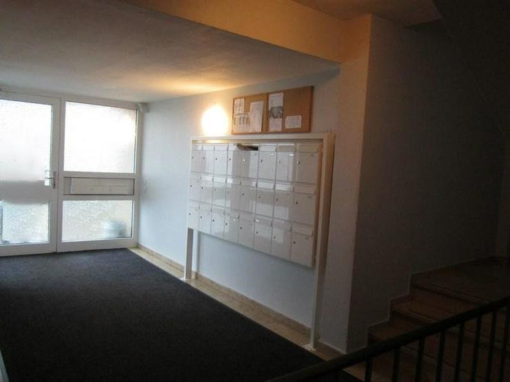 Bild 1: perfekte Wohnung im Geschoss mit niedrigen NK und Loggia - von Schlapp Immobilien