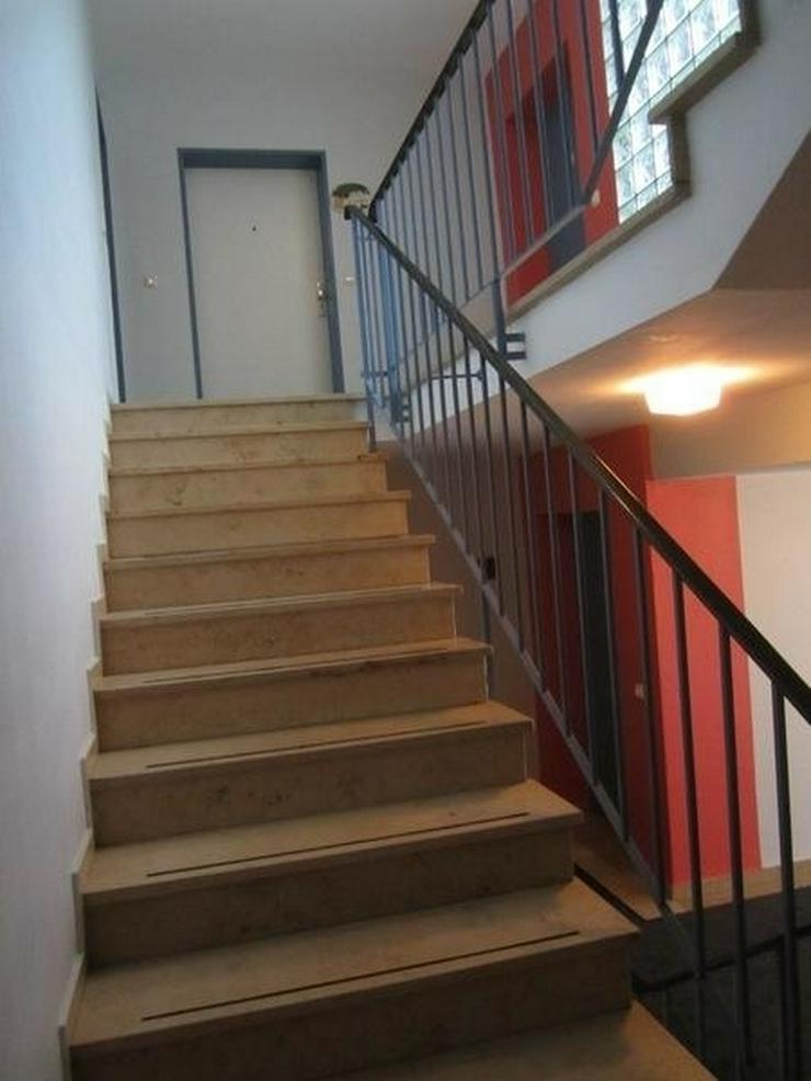 Bild 2: perfekte Wohnung im Geschoss mit niedrigen NK und Loggia - von Schlapp Immobilien