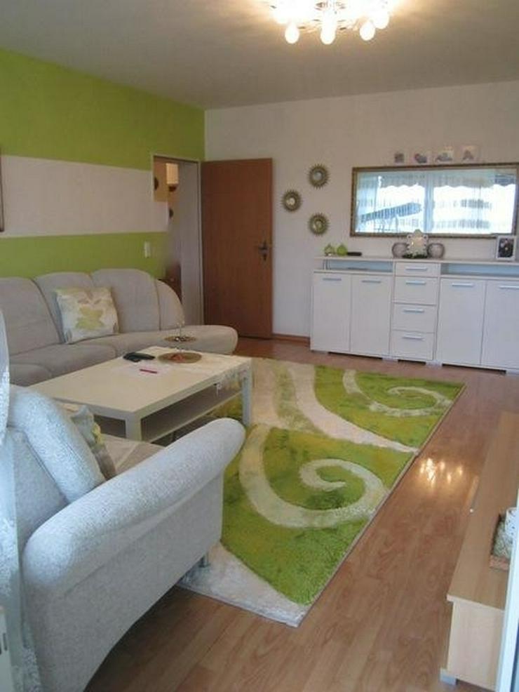 Bild 8: perfekte Wohnung im Geschoss mit niedrigen NK und Loggia - von Schlapp Immobilien