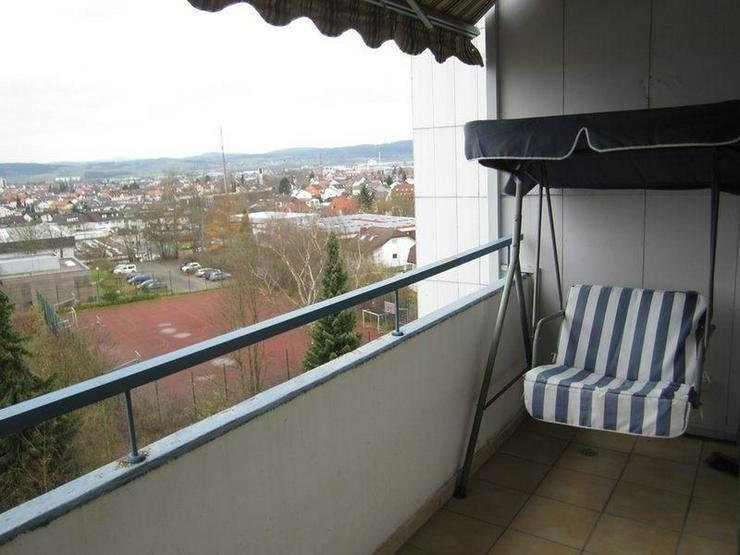 Bild 9: perfekte Wohnung im Geschoss mit niedrigen NK und Loggia - von Schlapp Immobilien