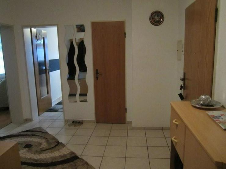 Bild 4: perfekte Wohnung im Geschoss mit niedrigen NK und Loggia - von Schlapp Immobilien