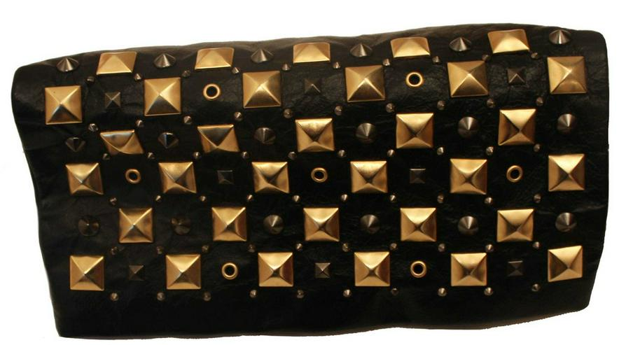 Pierre Balmain Clutch Handtasche NEU, NP 399 - Taschen & Rucksäcke - Bild 1