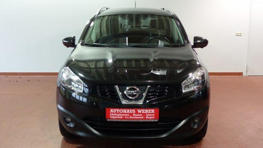 Bild 2: Nissan Qashqai+2 1.6 dCi I-Way 4x2