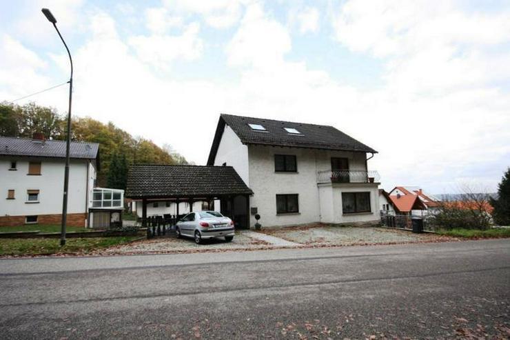 TOP ANGEBOT: Modernisiertes Familienhaus - hell & Freundlich - Haus kaufen - Bild 1