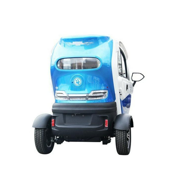 elektromobil scooter mit kabine in dresden kaditz auf. Black Bedroom Furniture Sets. Home Design Ideas
