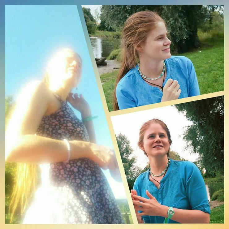 Geistiges Heilen, Trauerarbeit, Lifecoaching