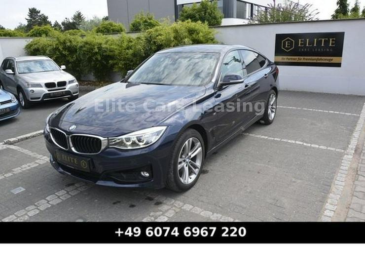 Bild 4: BMW 320xDrive GranTurismo NavProfBiXenonSportSitzKa