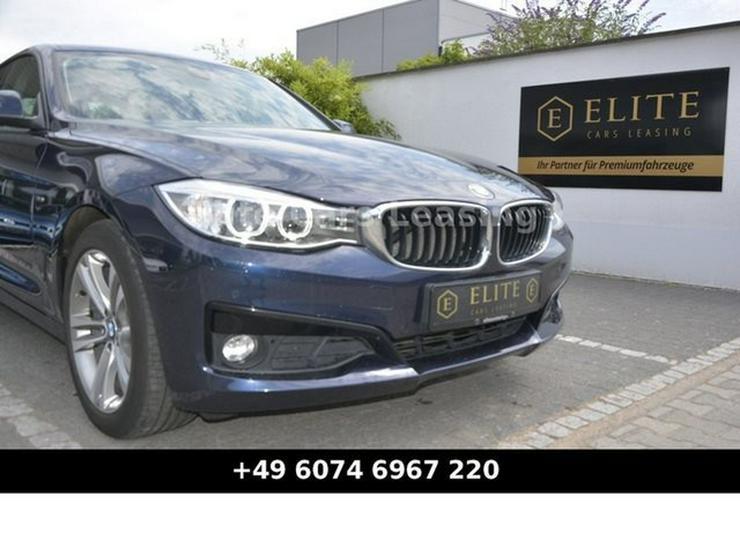 Bild 2: BMW 320xDrive GranTurismo NavProfBiXenonSportSitzKa