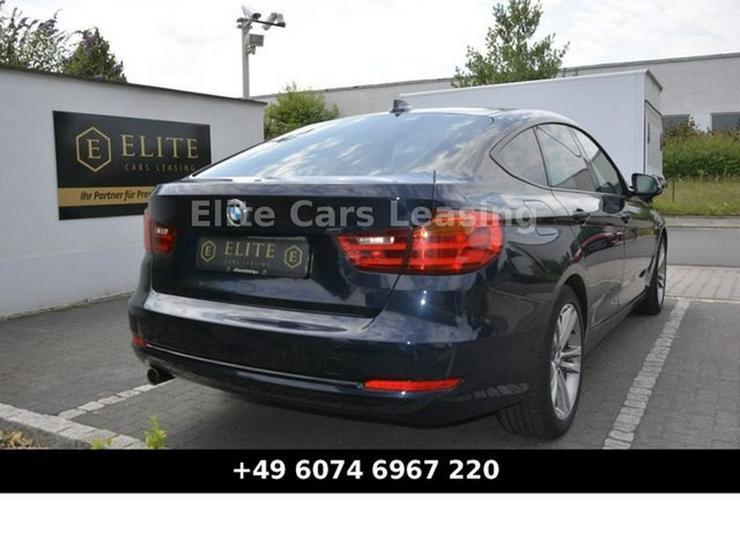 Bild 3: BMW 320xDrive GranTurismo NavProfBiXenonSportSitzKa