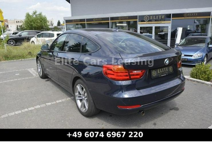Bild 5: BMW 320xDrive GranTurismo NavProfBiXenonSportSitzKa
