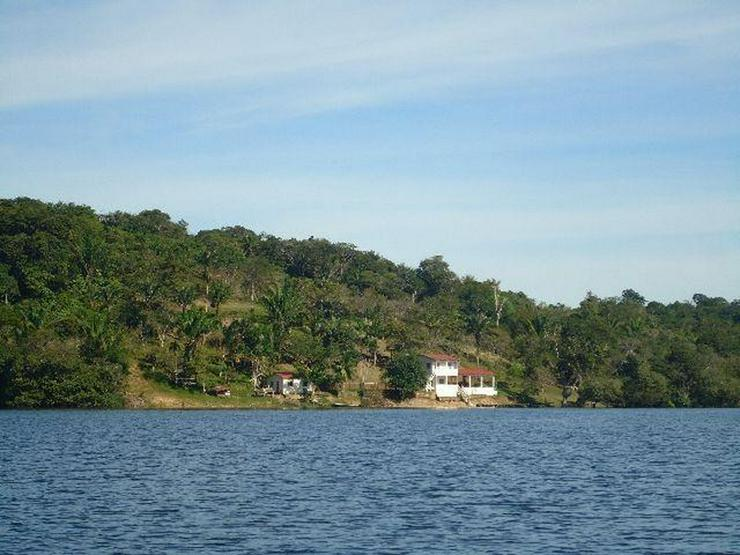 Brasilien Bauernhaus Grundstück 25 Ha  AM