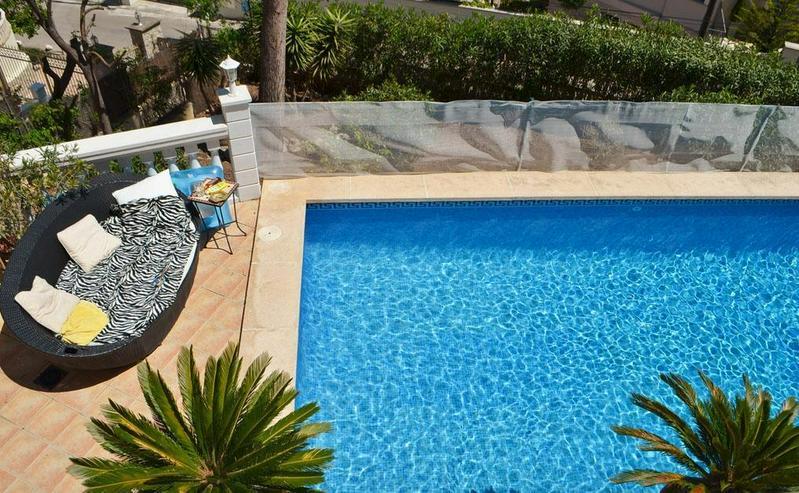 Bild 2: Großzügige Pool-Villa in Paguera