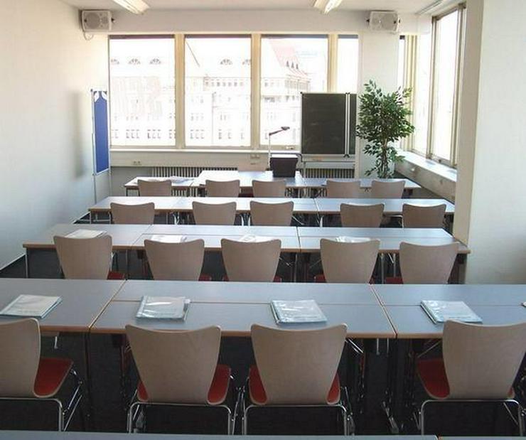 Seminarraum - modern, hell, zentrale Lage