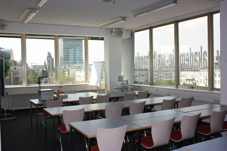 Bild 2: Seminarraum - modern, hell, zentrale Lage