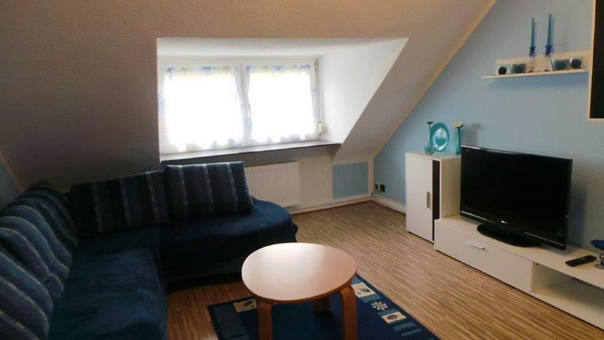 Bild 2: Möblierte 2-Zimmer Einliegerwohnung in Arnum