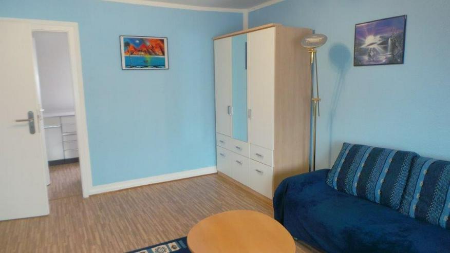 Bild 3: Möblierte 2-Zimmer Einliegerwohnung in Arnum