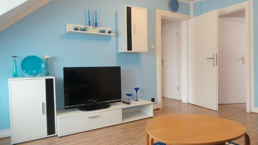 Möblierte 2-Zimmer Einliegerwohnung in Arnum - Bild 1