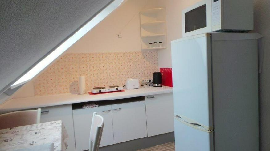 Bild 4: Möblierte 2-Zimmer Einliegerwohnung in Arnum