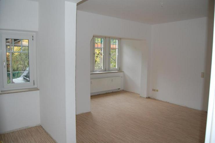 Nachmieter gesucht! 3-Zimmer-Wohnung mit Flair im DG in Bad Elster