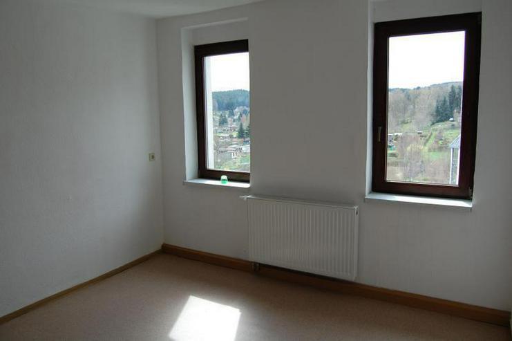 Bild 5: Gepflegte 3-Zimmer-Wohnung mit toller Aussicht und Garten - Ab sofort möglich
