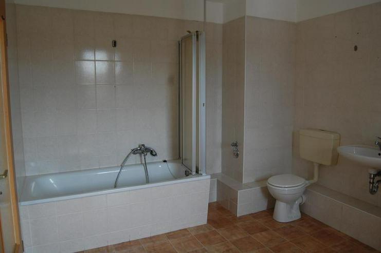 Bild 2: Gepflegte 3-Zimmer-Wohnung mit toller Aussicht und Garten - Ab sofort möglich