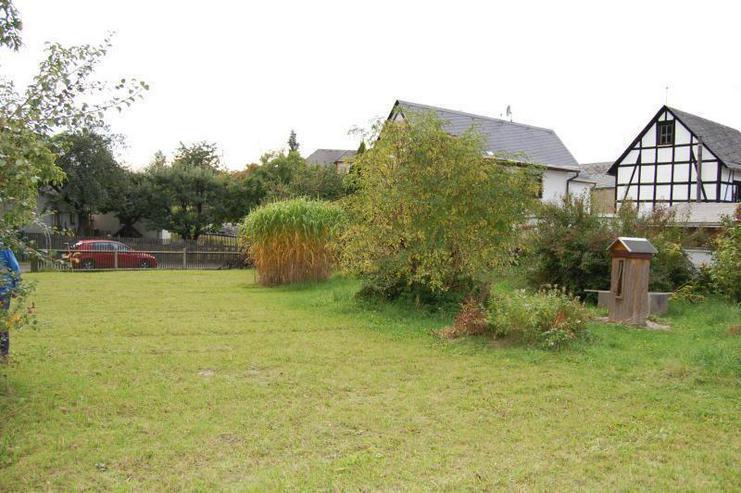 Mein Traum vom Eigenheim! Randerschlossenes Baugrundstück in beliebter Wohnlage - Grundstück kaufen - Bild 1