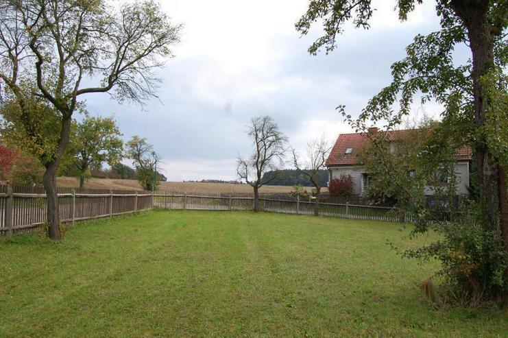 Bild 2: Mein Traum vom Eigenheim! Randerschlossenes Baugrundstück in beliebter Wohnlage