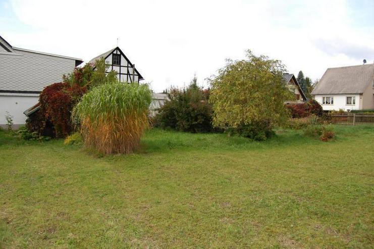 Bild 4: Mein Traum vom Eigenheim! Randerschlossenes Baugrundstück in beliebter Wohnlage