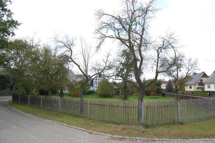 Bild 5: Mein Traum vom Eigenheim! Randerschlossenes Baugrundstück in beliebter Wohnlage