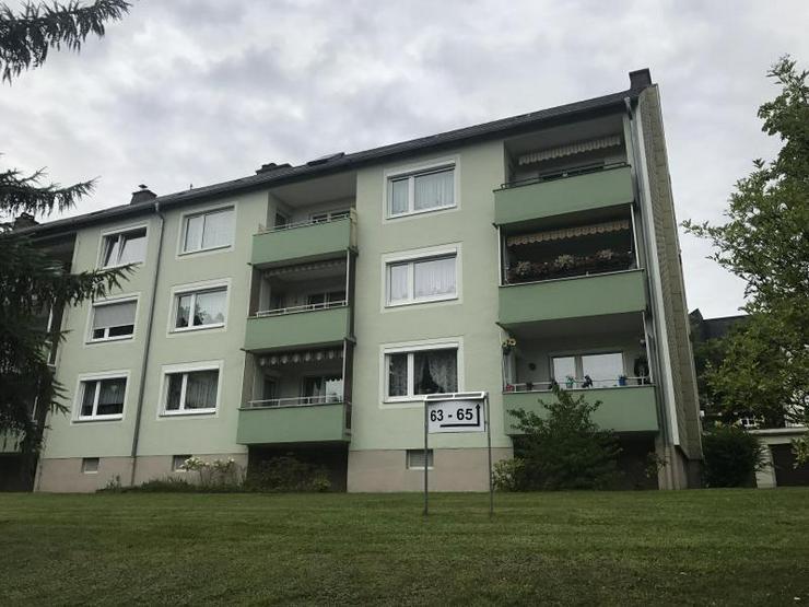 Nahe der Hochschule - Gepflegte 3-Zimmer-Wohnung mit Garage in Hochparterre - Prov.-Frei! - Wohnung kaufen - Bild 1