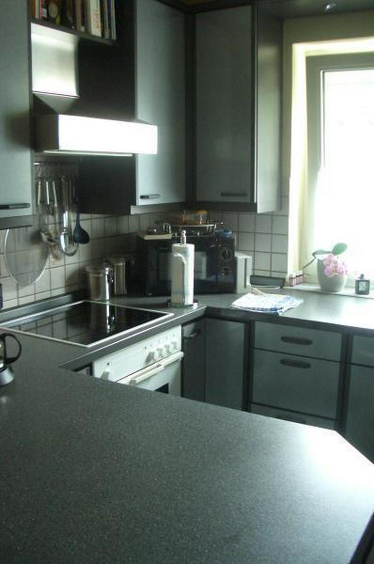 Bild 6: Nahe der Hochschule - Gepflegte 3-Zimmer-Wohnung mit Garage in Hochparterre - Prov.-Frei!