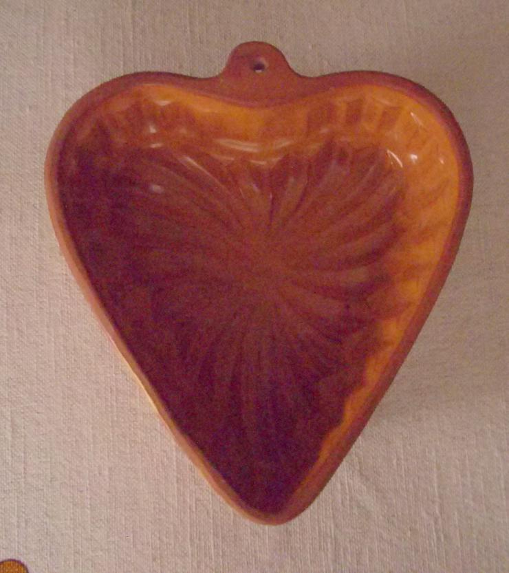 Bild 2: Herzbackform