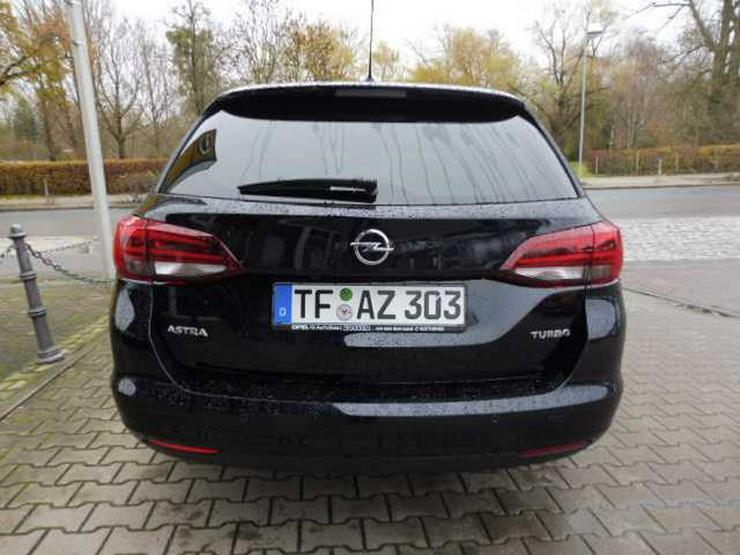 Bild 5: OPEL Astra Sports Tourer 'Dynamic' 1.4 Rückfahr-/Frontkamera