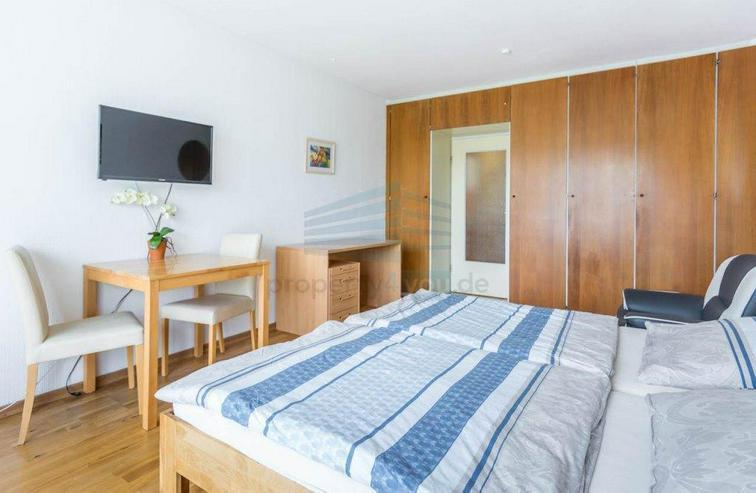 Bild 5: Sehr schöne 1-Zi. Wohnung geeignet für bis zu 2 Personen