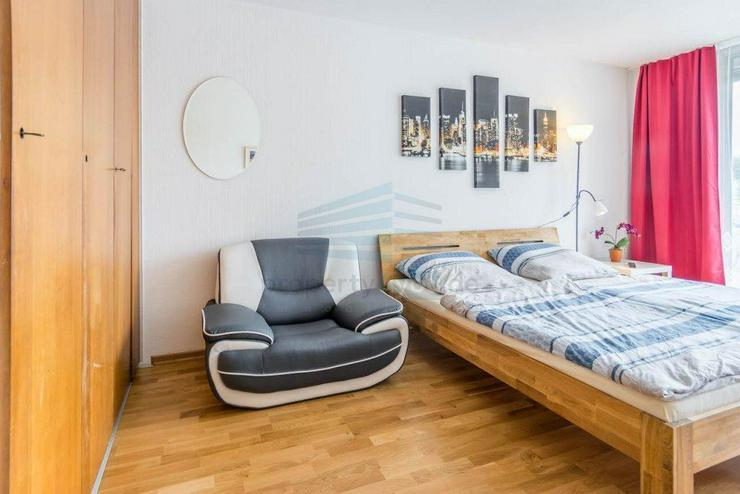 Bild 3: Sehr schöne 1-Zi. Wohnung geeignet für bis zu 2 Personen