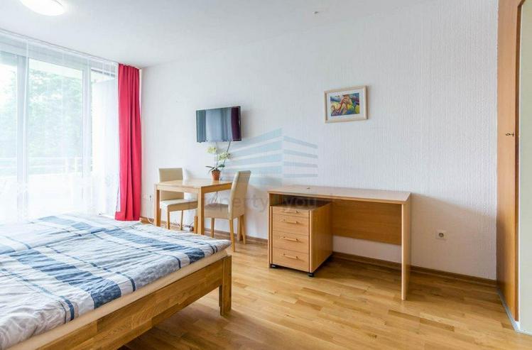 Bild 6: Sehr schöne 1-Zi. Wohnung geeignet für bis zu 2 Personen