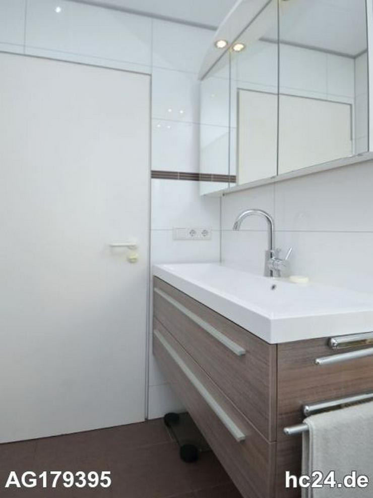 Bild 17: Möblierte 3-Zimmer Wohnung mit Balkon und Internet in Wiesbaden