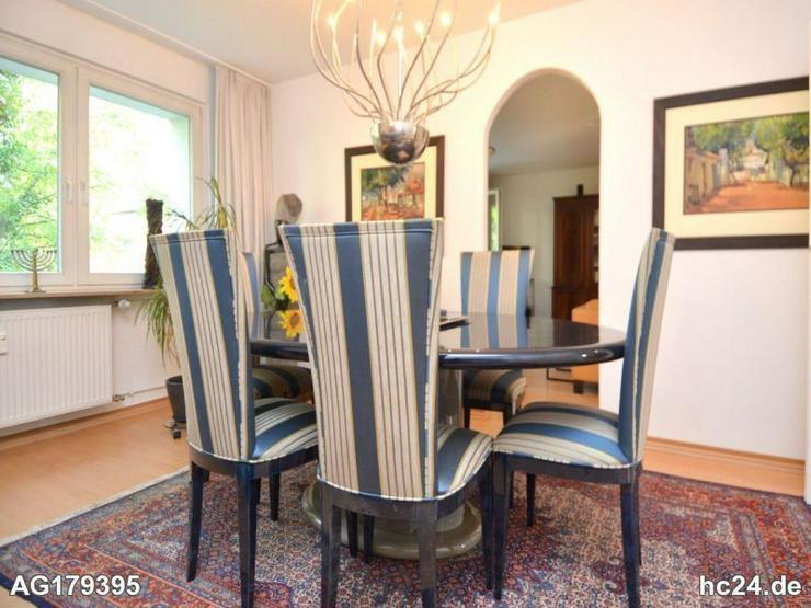 Bild 10: Möblierte 3-Zimmer Wohnung mit Balkon und Internet in Wiesbaden