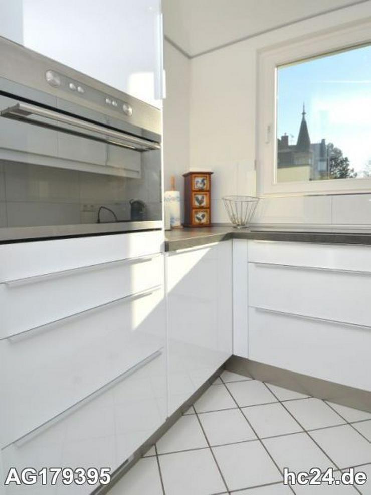 Bild 16: Möblierte 3-Zimmer Wohnung mit Balkon und Internet in Wiesbaden