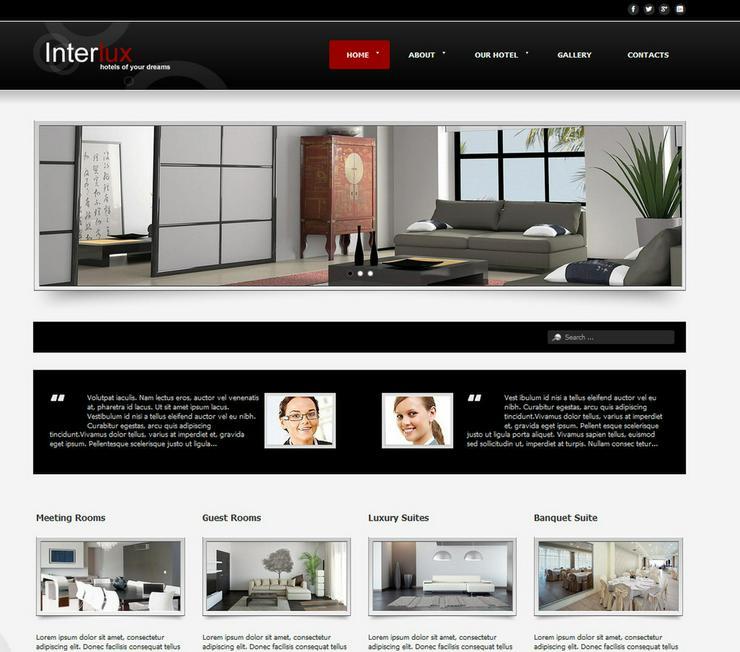 Joomla CMS Webdesign Spezialist