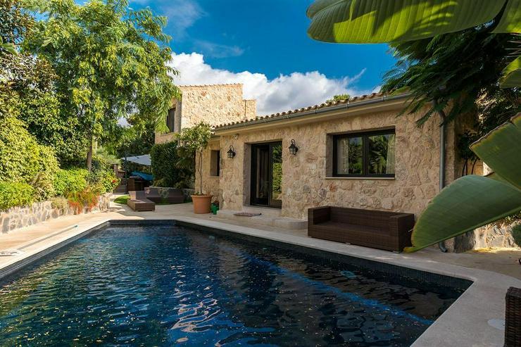 Qualitativ hochwertige Villa in El Toro - Haus kaufen - Bild 1