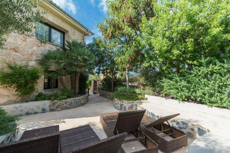 Bild 2: Qualitativ hochwertige Villa in El Toro