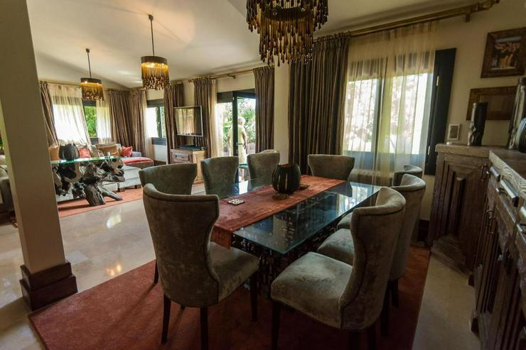 Bild 6: Qualitativ hochwertige Villa in El Toro