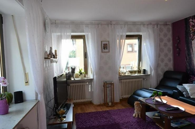 Bild 6: Schönes gepflegtes Einfamilienhaus - ca. 170 qm - mit Terrasse, Garage - Scheune und Nebe...