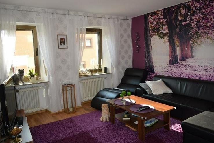 Bild 5: Schönes gepflegtes Einfamilienhaus - ca. 170 qm - mit Terrasse, Garage - Scheune und Nebe...
