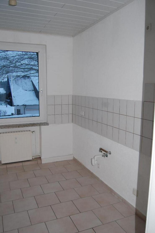 Mein neues Zuhause - 3-Zimmer-Wohnung in Hochparterre