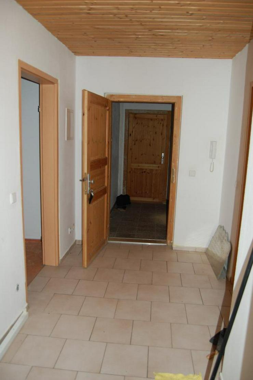 Individuelles Leben - DG-Wohnung mit offener Küche